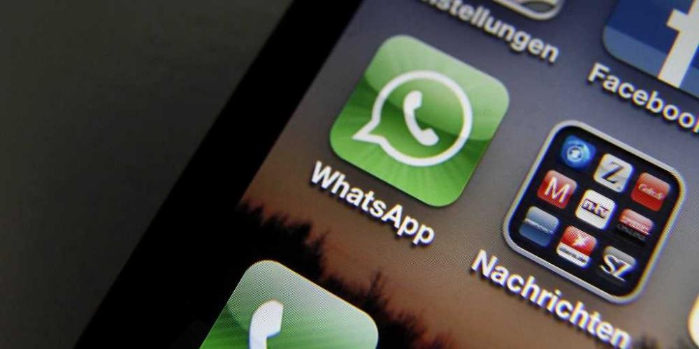 Whatsapp'ta tuzak mesajlara dikkat galerisi resim 4