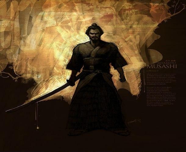 Tarihin en güçlü savaşçılarından örnek şahsiyetler galerisi resim 10