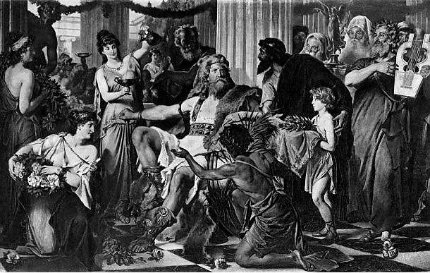 Tarihin en güçlü savaşçılarından örnek şahsiyetler galerisi resim 11
