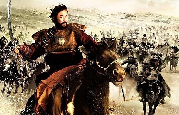 Tarihin en güçlü savaşçılarından örnek şahsiyetler galerisi resim 4