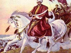 Tarihin en güçlü savaşçılarından örnek şahsiyetler