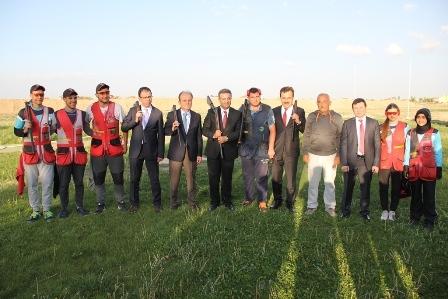 Müsteşar Faruk Özçelik Konya'daydı galerisi resim 22