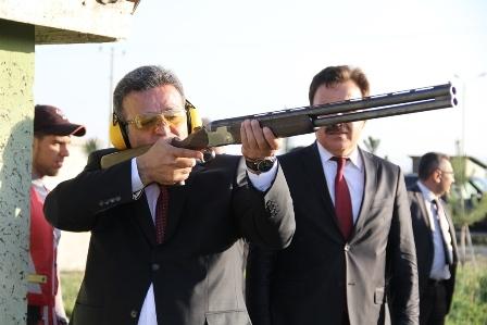 Müsteşar Faruk Özçelik Konya'daydı galerisi resim 24