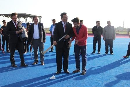 Müsteşar Faruk Özçelik Konya'daydı galerisi resim 6