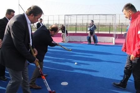Müsteşar Faruk Özçelik Konya'daydı galerisi resim 7