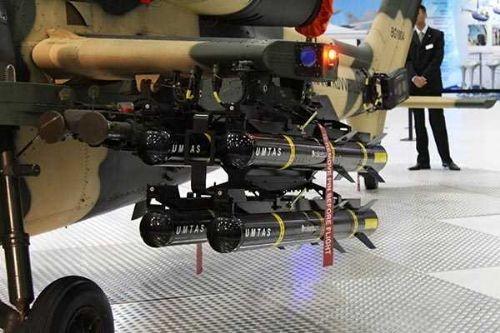 Türk ordusunun sahip olduğu füzeler galerisi resim 10