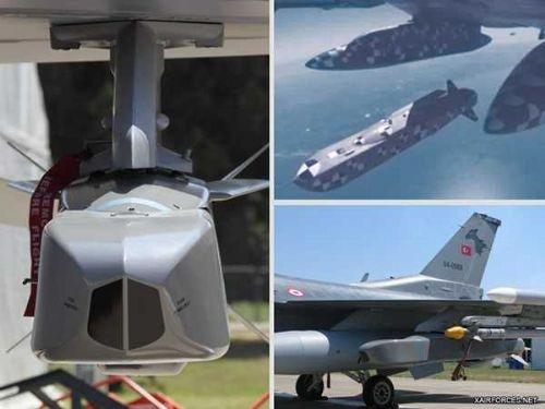 Türk ordusunun sahip olduğu füzeler galerisi resim 13