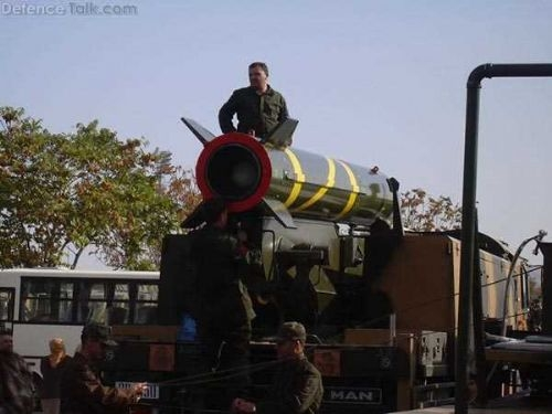 Türk ordusunun sahip olduğu füzeler galerisi resim 16