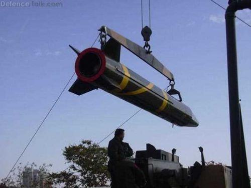 Türk ordusunun sahip olduğu füzeler galerisi resim 17