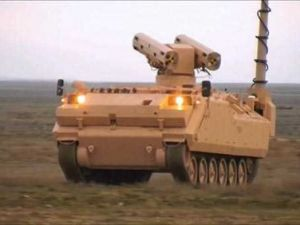 Türk ordusunun sahip olduğu füzeler