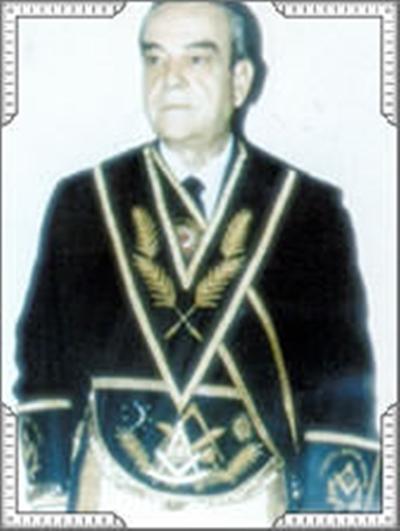 İşte Türkiye'nin ünlü masonları galerisi resim 12