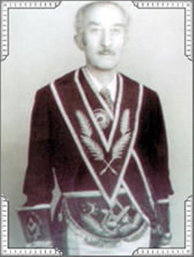 İşte Türkiye'nin ünlü masonları galerisi resim 19