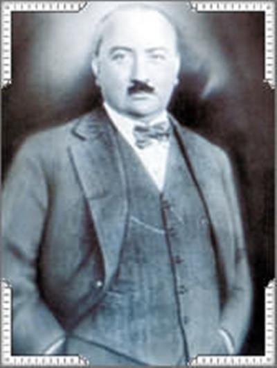 İşte Türkiye'nin ünlü masonları galerisi resim 24