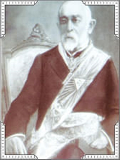 İşte Türkiye'nin ünlü masonları galerisi resim 31