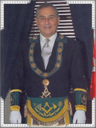 İşte Türkiye'nin ünlü masonları galerisi resim 4