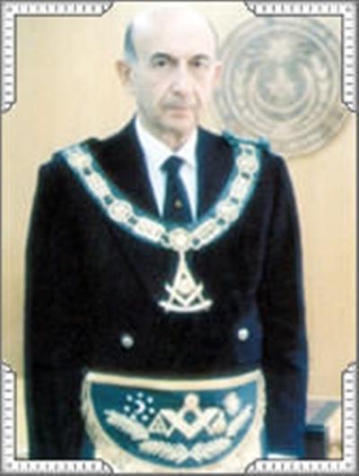İşte Türkiye'nin ünlü masonları galerisi resim 7
