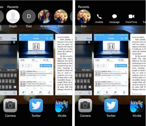 iPhone'ları hızlandırmanın yolları galerisi resim 8