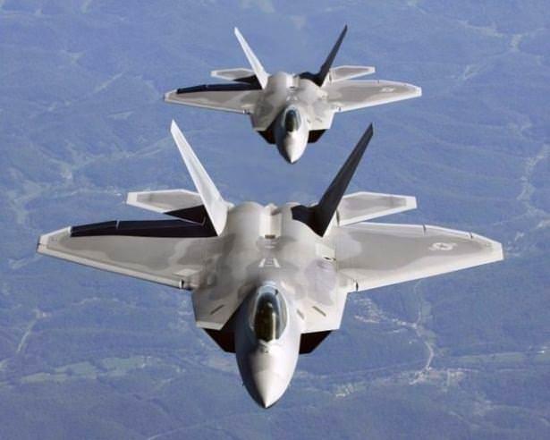 İşte dünyanın en pahalı savaş jetleri galerisi resim 10