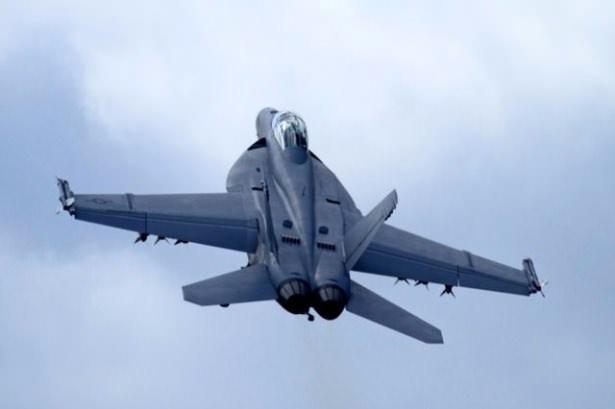 İşte dünyanın en pahalı savaş jetleri galerisi resim 5