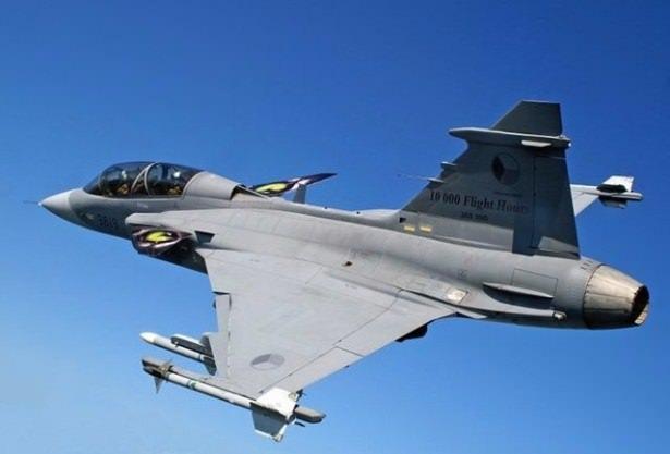 İşte dünyanın en pahalı savaş jetleri galerisi resim 6