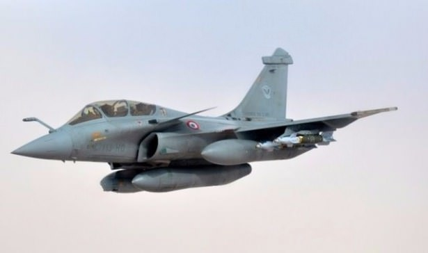 İşte dünyanın en pahalı savaş jetleri galerisi resim 7