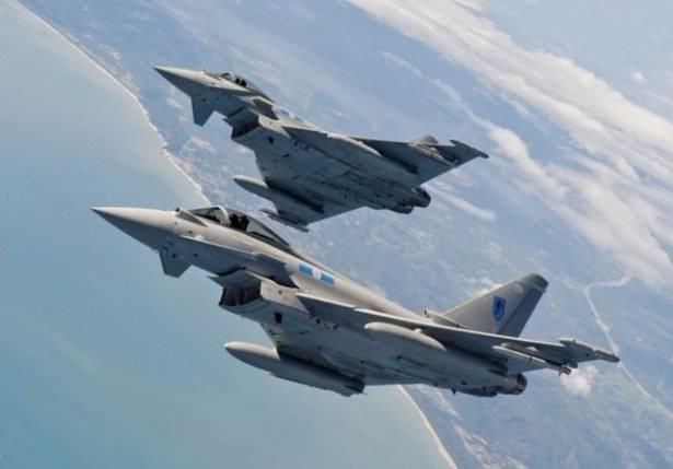 İşte dünyanın en pahalı savaş jetleri galerisi resim 8