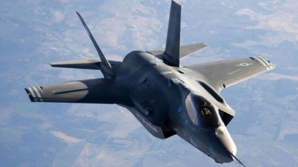 İşte dünyanın en pahalı savaş jetleri galerisi resim 9