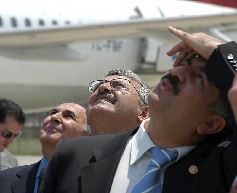 Fotoğraflarla Yıldırım'ın siyasi yaşamı galerisi resim 8