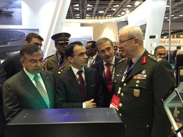Türk Ordusuna Ait 3 yeni Milli Silah galerisi resim 19