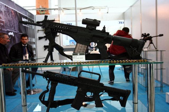 Türk Ordusuna Ait 3 yeni Milli Silah galerisi resim 21