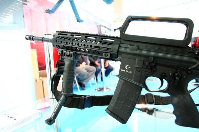 Türk Ordusuna Ait 3 yeni Milli Silah galerisi resim 22
