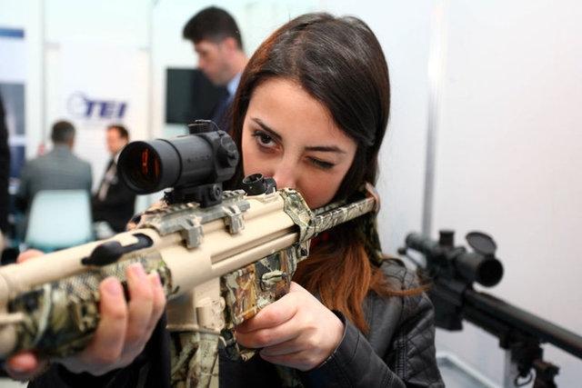 Türk Ordusuna Ait 3 yeni Milli Silah galerisi resim 23