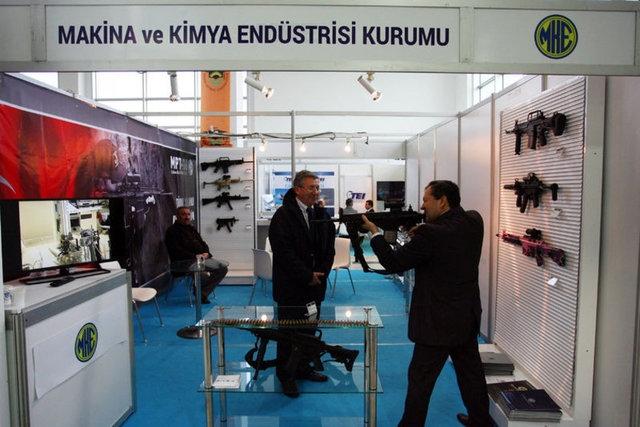 Türk Ordusuna Ait 3 yeni Milli Silah galerisi resim 25