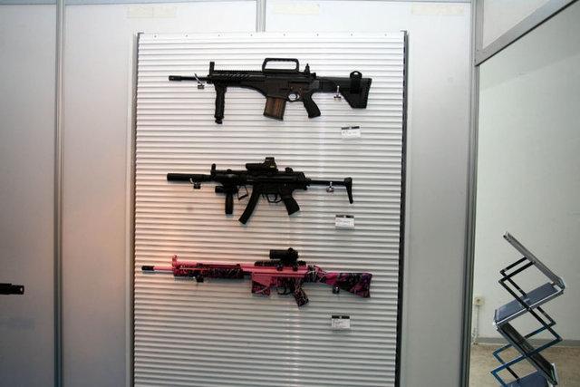 Türk Ordusuna Ait 3 yeni Milli Silah galerisi resim 26