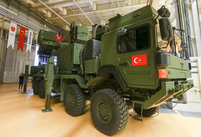 Türk Ordusuna Ait 3 yeni Milli Silah galerisi resim 27