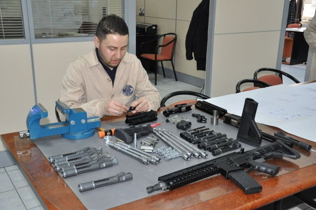 Türk Ordusuna Ait 3 yeni Milli Silah galerisi resim 3