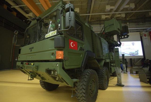 Türk Ordusuna Ait 3 yeni Milli Silah galerisi resim 33