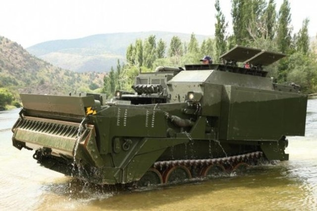 Türk Ordusuna Ait 3 yeni Milli Silah galerisi resim 38