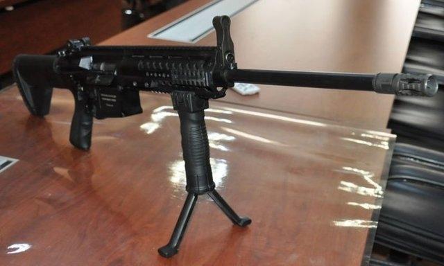 Türk Ordusuna Ait 3 yeni Milli Silah galerisi resim 4