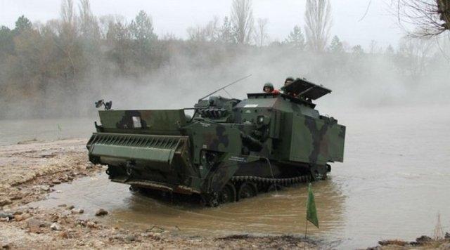Türk Ordusuna Ait 3 yeni Milli Silah galerisi resim 40