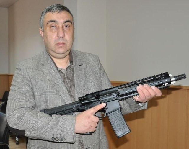 Türk Ordusuna Ait 3 yeni Milli Silah galerisi resim 7