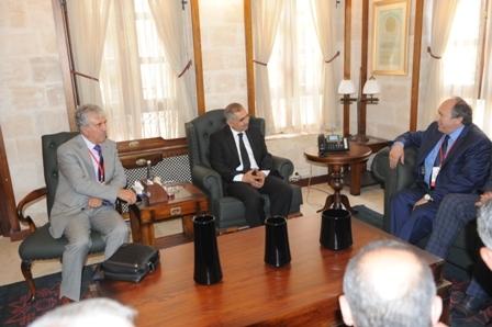 TGK, 7. Başkanlar Kurulu Toplantısı Yapıldı galerisi resim 12