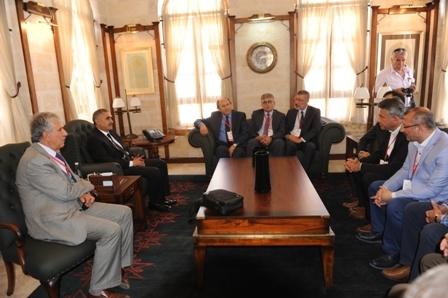 TGK, 7. Başkanlar Kurulu Toplantısı Yapıldı galerisi resim 14