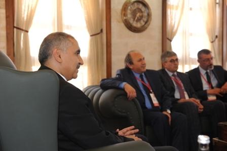 TGK, 7. Başkanlar Kurulu Toplantısı Yapıldı galerisi resim 15