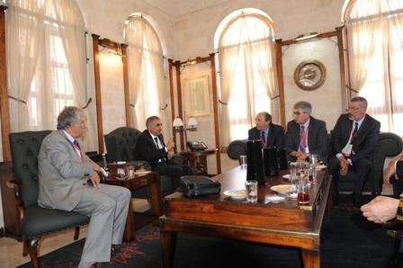 TGK, 7. Başkanlar Kurulu Toplantısı Yapıldı galerisi resim 18