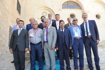 TGK, 7. Başkanlar Kurulu Toplantısı Yapıldı galerisi resim 20