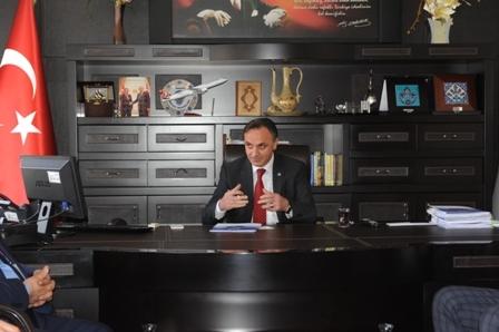 TGK, 7. Başkanlar Kurulu Toplantısı Yapıldı galerisi resim 25