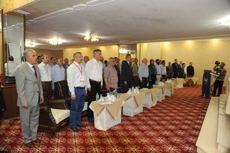 TGK, 7. Başkanlar Kurulu Toplantısı Yapıldı galerisi resim 29