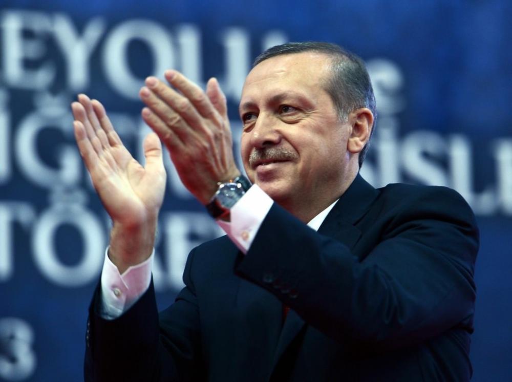 Türkiye'nin Başbakanları galerisi resim 25