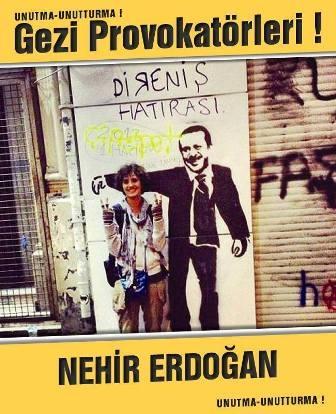 Gezi provokatörleri: Unutma, unutturma galerisi resim 17